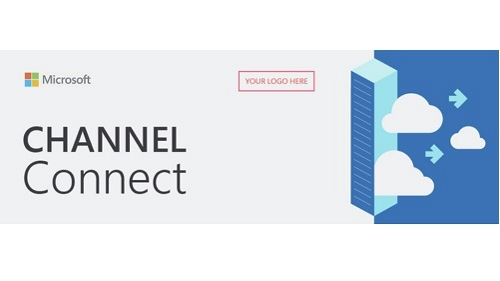 Picture of the Server channel connect presentation