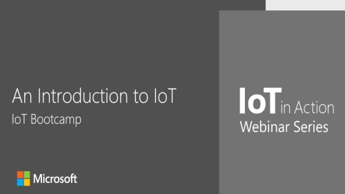 IoT in Action